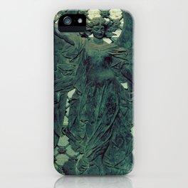 ColnaCrypt1 iPhone Case