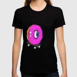 I Do Not Care T-shirt