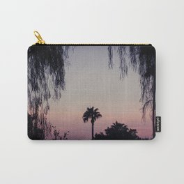 You, Me & the Sea Carry-All Pouch