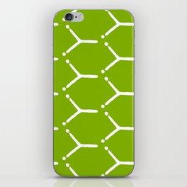 OLIVE TREE iPhone Skin