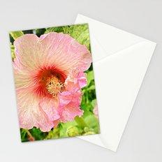'SUMMER PETALS' Stationery Cards