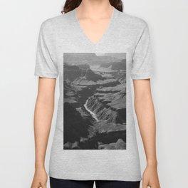 Colorado River Unisex V-Neck