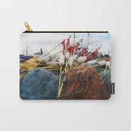 Fischernetz Carry-All Pouch
