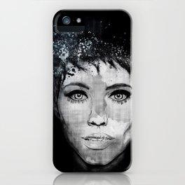 Identity iPhone Case