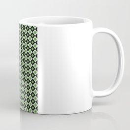 CHECK IT GREEN Coffee Mug