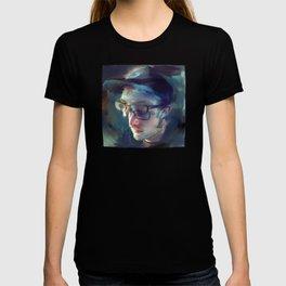 lou Stuber T-shirt