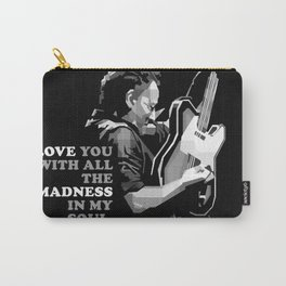 BruceSpringsteen II Carry-All Pouch