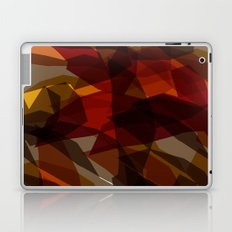 Earth Texture Background Laptop & iPad Skin