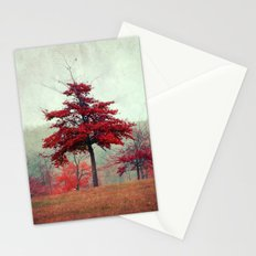 rosso Stationery Cards