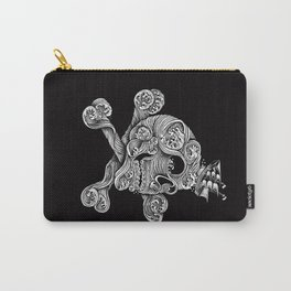 A Pirate Adventure Carry-All Pouch