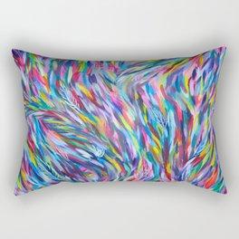 Confess Your Lust Rectangular Pillow