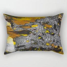 Encuentro 2 Rectangular Pillow