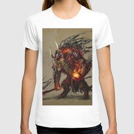 Nioh monster T-shirt