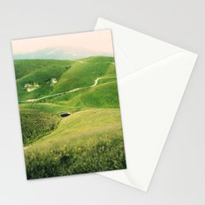 Monte Grappa, North Italy Stationery Cards