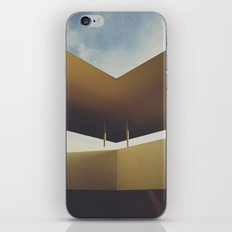 Sky Space iPhone & iPod Skin