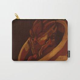 Garrus Vakarian Palette Carry-All Pouch