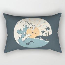 OCN LP... Rectangular Pillow