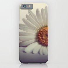 Daisy Flower Slim Case iPhone 6s