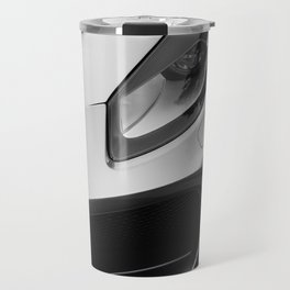 Silver 488 Travel Mug