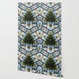 Natural Pattern No 1 Wallpaper