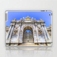 Dolmabahce Palace Istanbul Laptop & iPad Skin