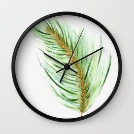 Pinus sylvestris Wall Clock