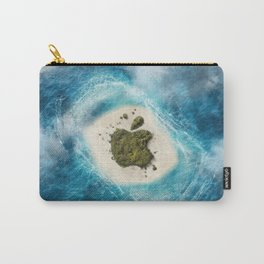 apple island Carry-All Pouch