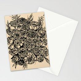 Wedding Flowers Stationery Cards