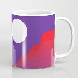 Amethyst Ravine Coffee Mug