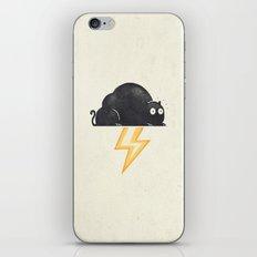 The Thunder Cat iPhone & iPod Skin