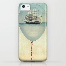 All at Sea  iPhone 5c Slim Case