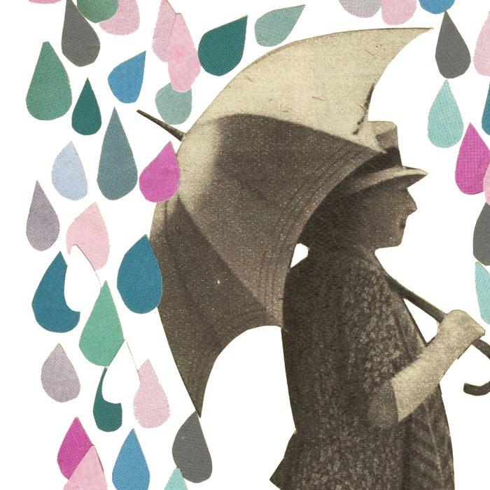 Rain Dance Leggings
