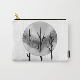 Three Sticks One Circle No.1 Carry-All Pouch