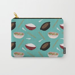 Viet Family Style Carry-All Pouch