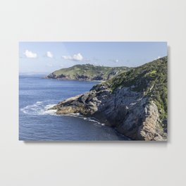 Arraial do Cabo, RJ - Brazil Metal Print