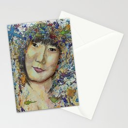 Expression 451 Stationery Cards