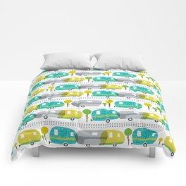 Caravan Comforters