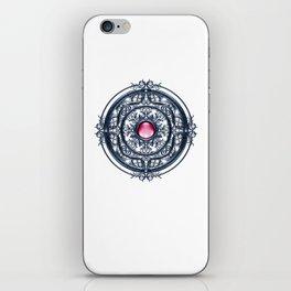 Vlad iPhone Skin