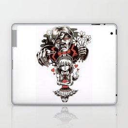 Dream Date Laptop & iPad Skin