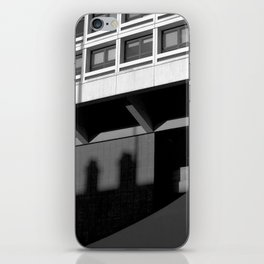 Architecture Angles  iPhone Skin