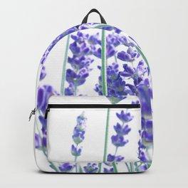 Fresh Lavender #1 #decor #art #society6 Backpack