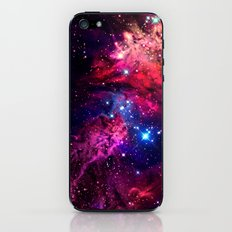 Galaxy! iPhone & iPod Skin