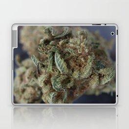 Close up of Deep Sleep Medicinal Medical Marijuana Laptop & iPad Skin