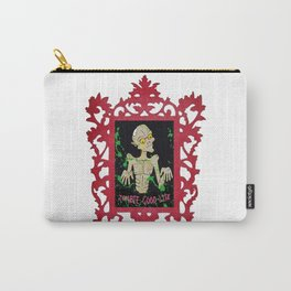 Mr. Zombie Good Life Carry-All Pouch