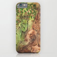 The Holly and the Oak King Slim Case iPhone 6s