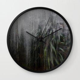 Blur #2 Wall Clock