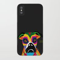doge iPhone & iPod Cases featuring doge by YehudArt