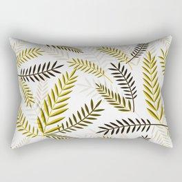 Wheat Pattern Rectangular Pillow