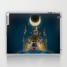 Meet Raveland 05 Laptop & iPad Skin