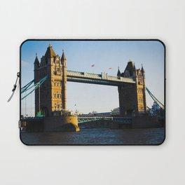 London Bridge Laptop Sleeve
